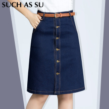 Designer denim skirts online shopping-the world largest designer ...