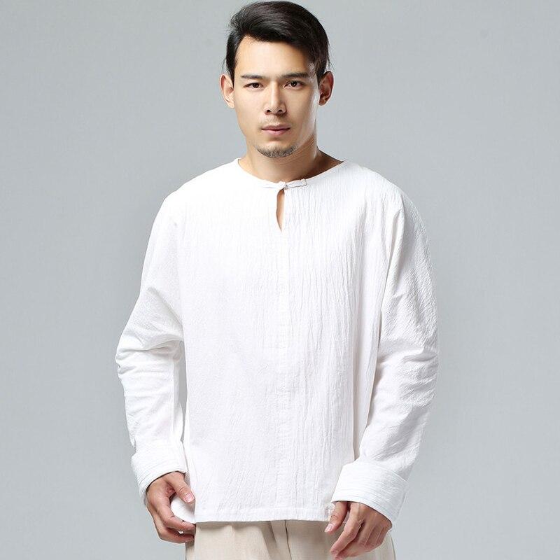Thin Cotton Shirts Mens - Greek T Shirts