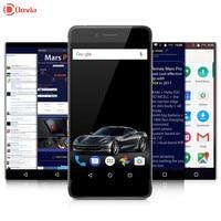Vernee Mars Pro Android 7 0 5 5 Inch Helio P25 Octa Core 6GB RAM 64GB