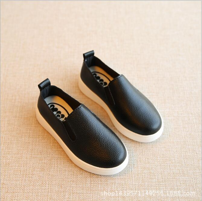 Childrens leisure shoes spring autumn baby boys wedding fashion kids party single leather flat shoes chaussure enfant fille 46dChildrens leisure shoes spring autumn baby boys wedding fashion kids party single leather flat shoes chaussure enfant fille 46d