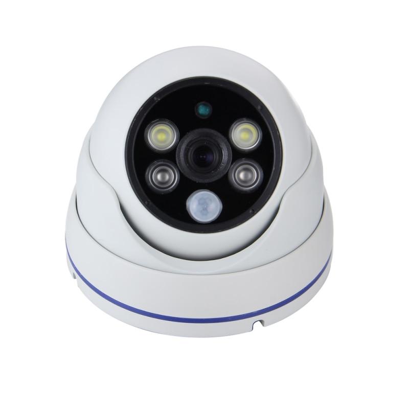 CCTV Security Camera CMOS Sensor IP Camera 1080P Home Security Alarm and Camera System  CCTV