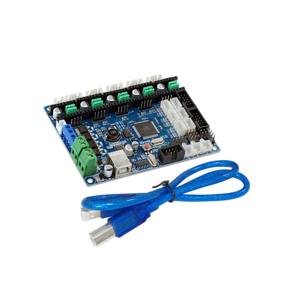 Keyes 3 D GEN V1.5 carte contrôleur pour 3 D Imprimante