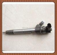 Diesel common rail fuel injector 0445110321 0 445 110 321 forJMC 4JB1