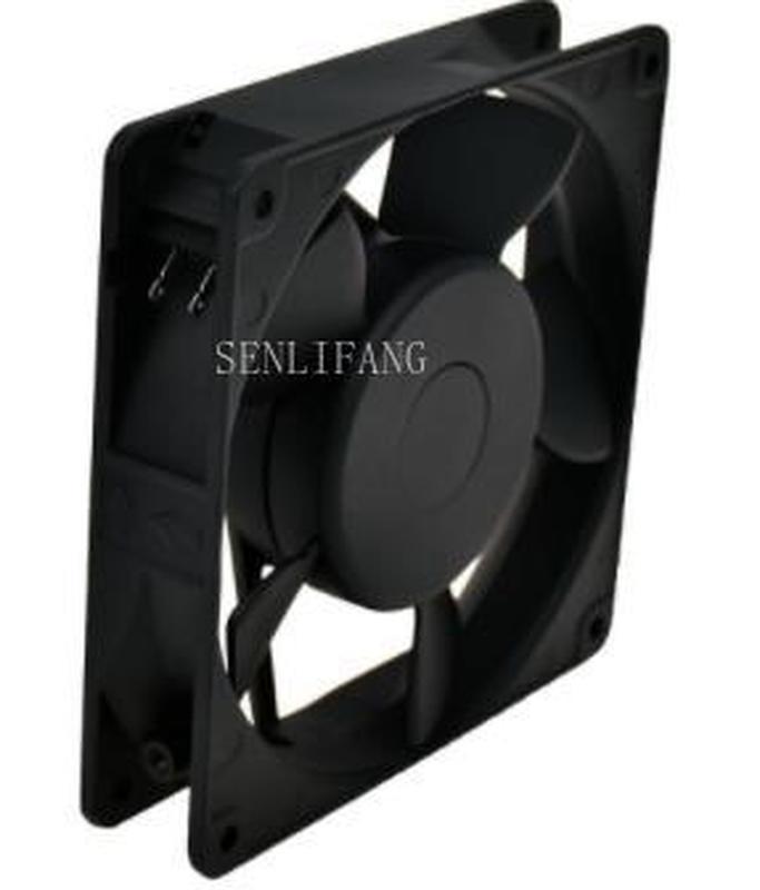 For NMB-BAT Fan 4710PS-20W-B30 200Vac 14/11W 120*120*25mm Cooling Fan Processor Cooler Heatsink Fan