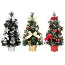 40cm Christmas Tree Warm Light