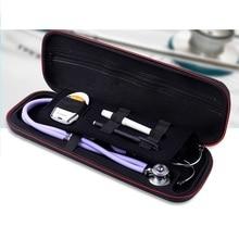Жесткий Чехол для стетоскопа сумка/M.2 твердотельные накопители аудио записывающая ручка SSD чехол для рыболовной снасти