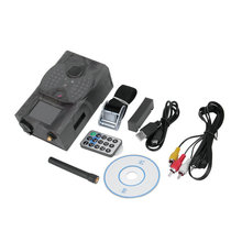 Buy online Scouting hunting camera HC300M HD GPRS MMS Digital 940NM Infrared Trail Camera GSM 2.0′ LCD IR Hunter Cam
