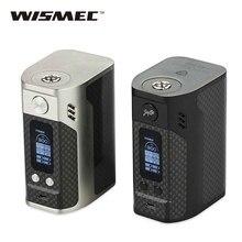 Original wismec reuleaux rx300 tc caja mod 300 w wismec rx300 Mod VW/TC Modos Cigarrillo Electrónico Mod vs RX2/3 Mod 100% Original