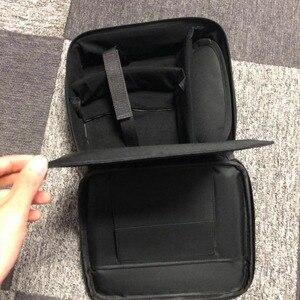 Image 5 - Ücretsiz kargo orijinal için taşıma çantası EXFO OTDR MAX 710 MAX 715 MAX 720 MAX 730 Yokogawa AQ1200 AQ1000 taşıma çantası/sırt çantası