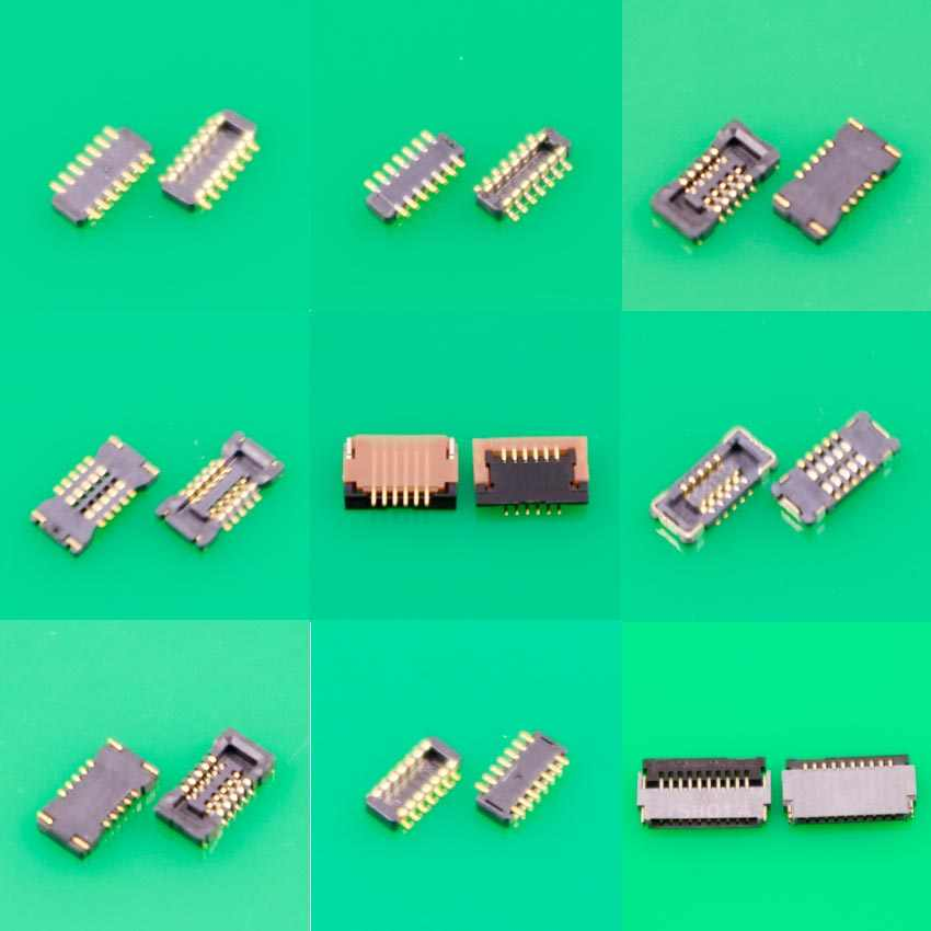 YuXi FFC Connector Port Plug for touching on mainboard for Xiaomi note NOTE replacement high quality