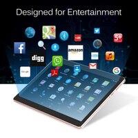 LNMBBS планшетов Android 5,1 дюймов Детские 10,1 планшет с teclado 4G LTE octa core 800*1280 ips функция bluetooth FM 4 + 32 ГБ обучение