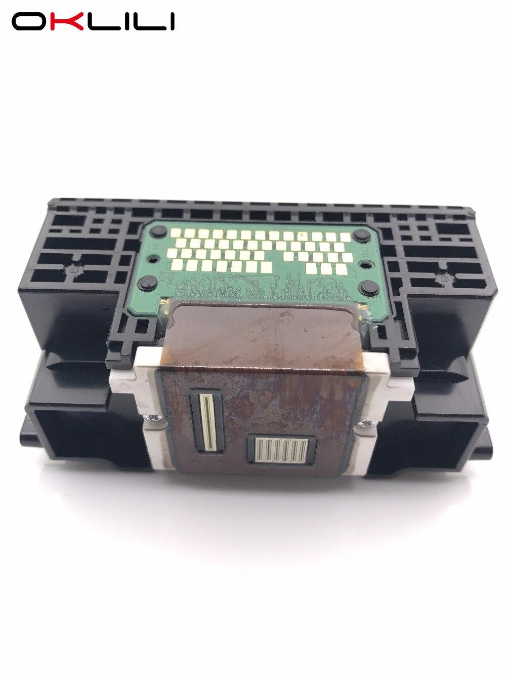 QY6-0073 cabezal de impresión para Canon iP3600 iP3680 MP540 MP550 MP560 MP568 MP620 MX860 MX868 MX870 MX878 MG5140 MG5150 MG5180