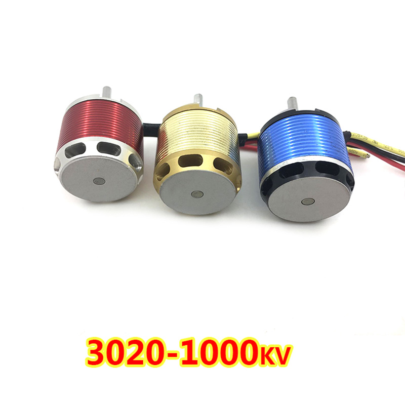 380 brushless <font><b>motor</b></font> for electric helicopter 3020 brushless <font><b>motor</b></font> <font><b>1000KV</b></font> <font><b>motor</b></font> image