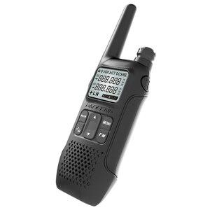 Image 3 - 1 ADET BAOFENG BF U9 8W Taşınabilir mini telsiz El Otel Sivil Radyo Comunicacion Ham HF Telsiz