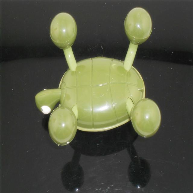 Turtle Body Massanger