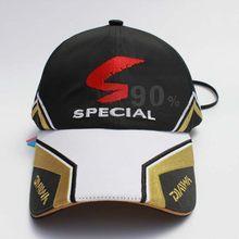 2018 verano DAIWA Dawa exterior pesca sombrero de sol impermeable  transpirable sombrilla luz macho exterior gorra 57ac1b752fd