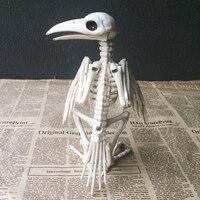 Party Halloween Skeleton Decoration Horror Animal Bones Skulls Funny Gadgets Oyuncak Beauty Of Horror Novidade Gag
