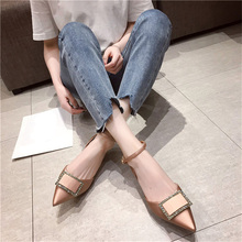 shoes  Women Sandals Summer Shoes Flat For Woman Roman Style Sandal Mujer Sandalias women sandals fashion