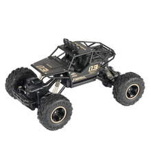 Children Remote Control Car Toys 1:16 RC Mini Cars Off-Road Vehicles 2.4Ghz 4WD Radio Controlled Trucks Remote Control Toy
