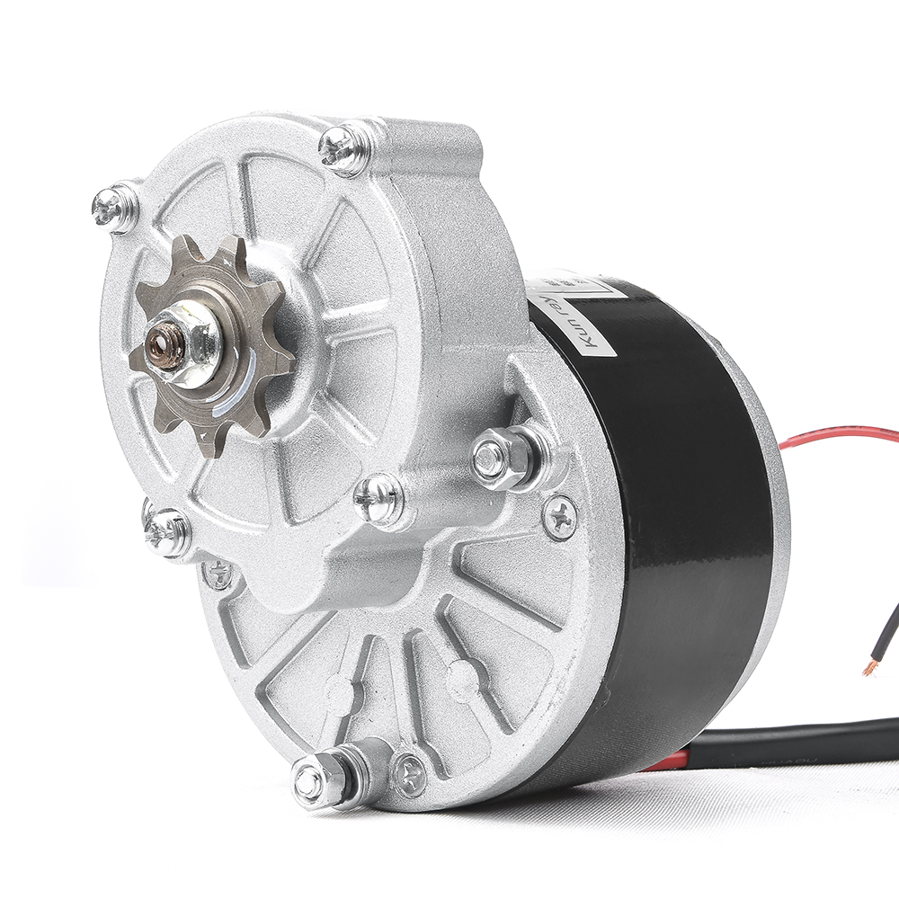 <font><b>MOTOR</b></font> 24V <font><b>36V</b></font> 250W DC Gear Decelerate <font><b>Brushed</b></font> <font><b>Motor</b></font> MY1016Z2 Electric Bicycle <font><b>Motor</b></font> For Small E-CAR MTB Bike <font><b>Motors</b></font> image
