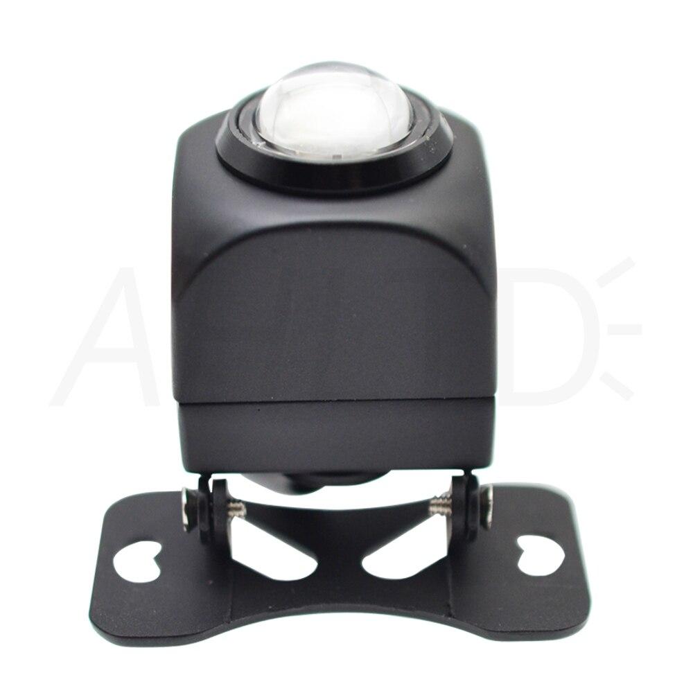 Z658 Mobil Singnal Led Backup Tail Light Mobil Terang Auto Motor - Lampu mobil - Foto 4