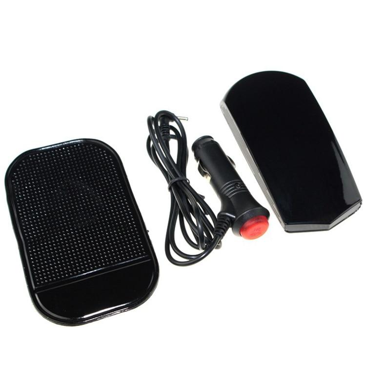 TOP Sale V4 Mini Anti-Police Car Radar Detector LED Display Russian & English Language Voice Alert Laser Car Speed detectors