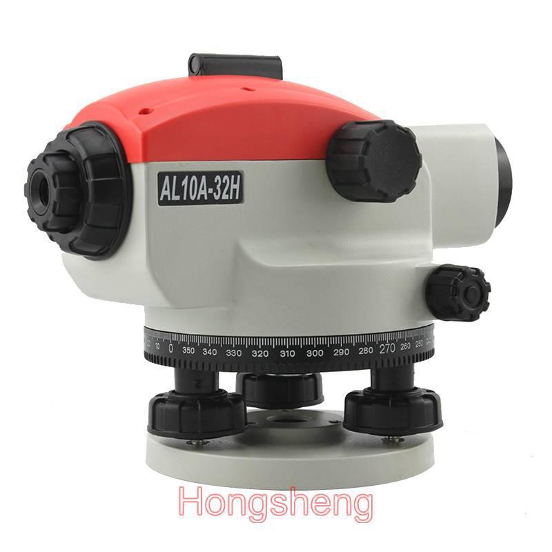 Вайсман уровень AL10 32 точный инструмент автоматически стабильной и прочный водонепроницаемый производительность измеритель уровня
