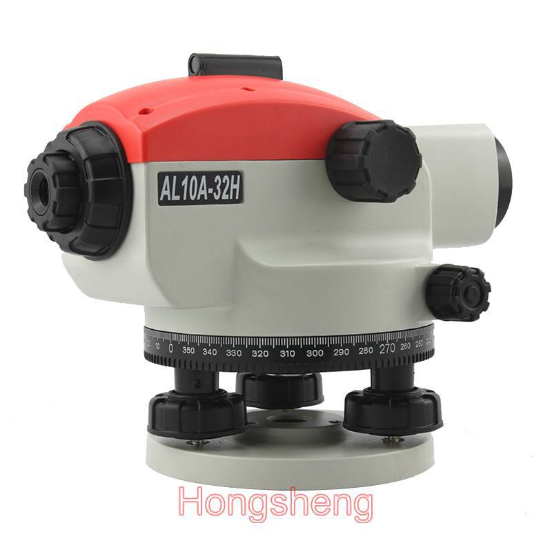 Weisman Level AL10 32 precision instrument automatically stable and durable waterproof performance level meter