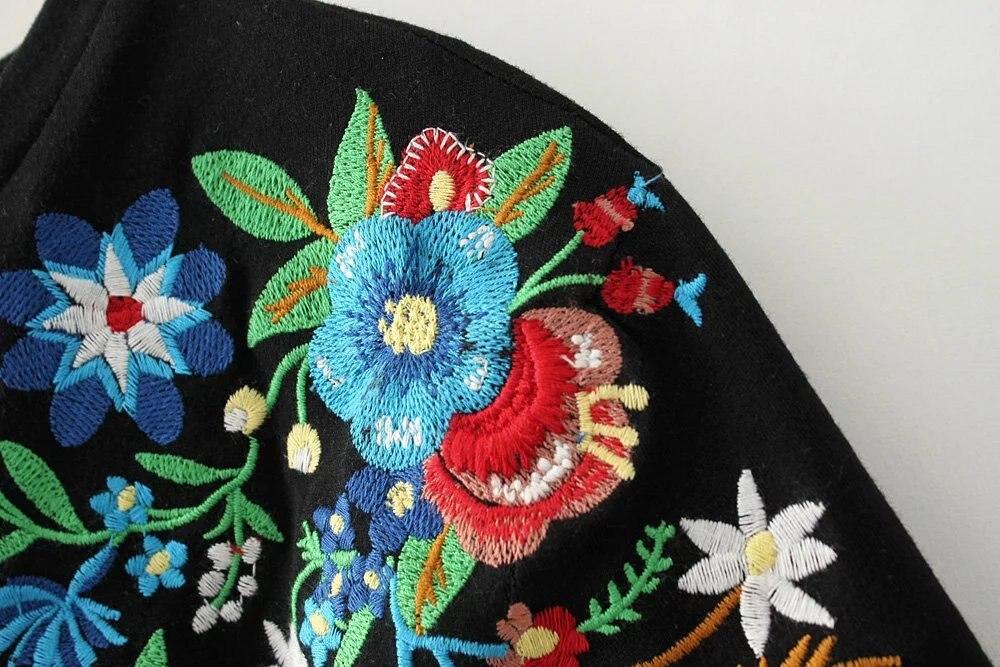 HTB1BoRaQpXXXXcNXFXXq6xXFXXXw - Women Cotton Slim Floral Tshirts Casual Street Daily