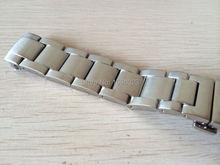20mm (Toka 20mm) T044430A saat kayışı T SPORT serisi PRS516 paslanmaz çelik şerit T044417