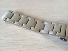 Ремешок для часов t044430a браслет из нержавеющей стали с пряжкой