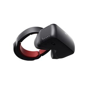 Image 2 - W magazynie!!! DJI gogle Racing Edition okulary VR dla DJI Mavic pro Platinum DJI Phantom 4 Pro Plus DJI Inspire 2 Quadcopters