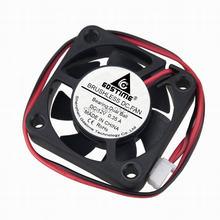 Высокоскоростной Вентилятор охлаждения постоянного тока с шарикоподшипником
