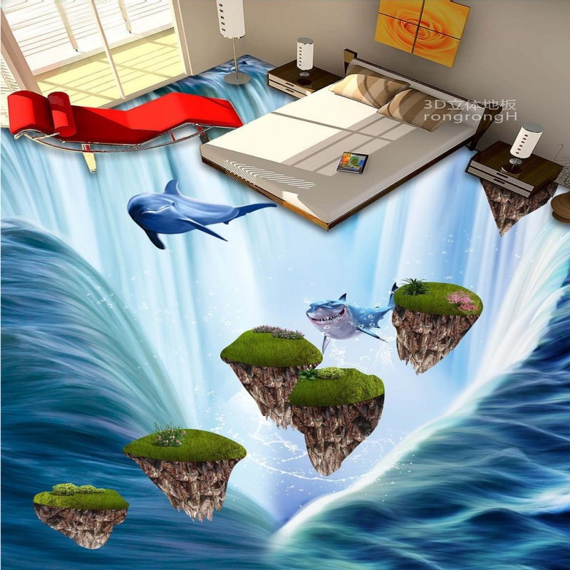 Restaurant Kitchen Non Slip Flooring compare prices on 3d flooring falling- online shopping/buy low