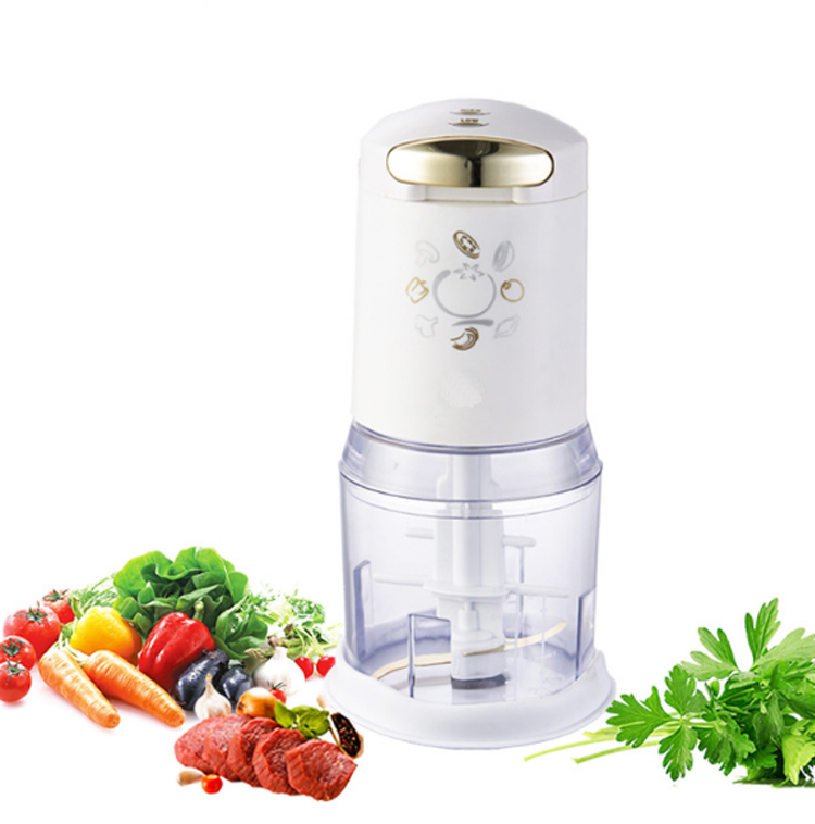 Baby food mixing machine, food mixer, electric meat grinder, multi-function cooking machine, home multi function electric stainless steel household commercial food meat grinder 220v