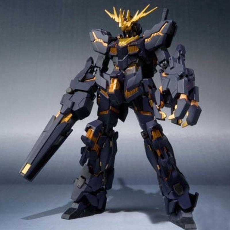 Coolest Robot Toys : Gundam unicorn promotion shop for promotional