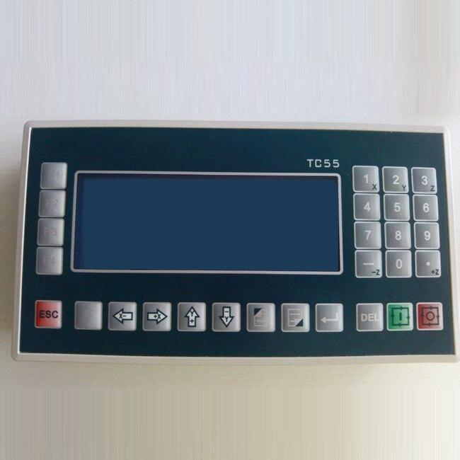 3 оси ЧПУ контроллер движения шаговый Контроллеры двигателей 150 кГц для фрезерные Системы, Токарные станки машины