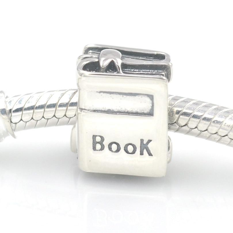 pandora charm libro