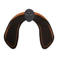 Intelligent Hip Trainer Buttocks Lifting Fitness Body Beauty Massager Machine
