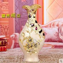 Vase of European living room ceramic new home handicraft household to be married move house gift wine ark a