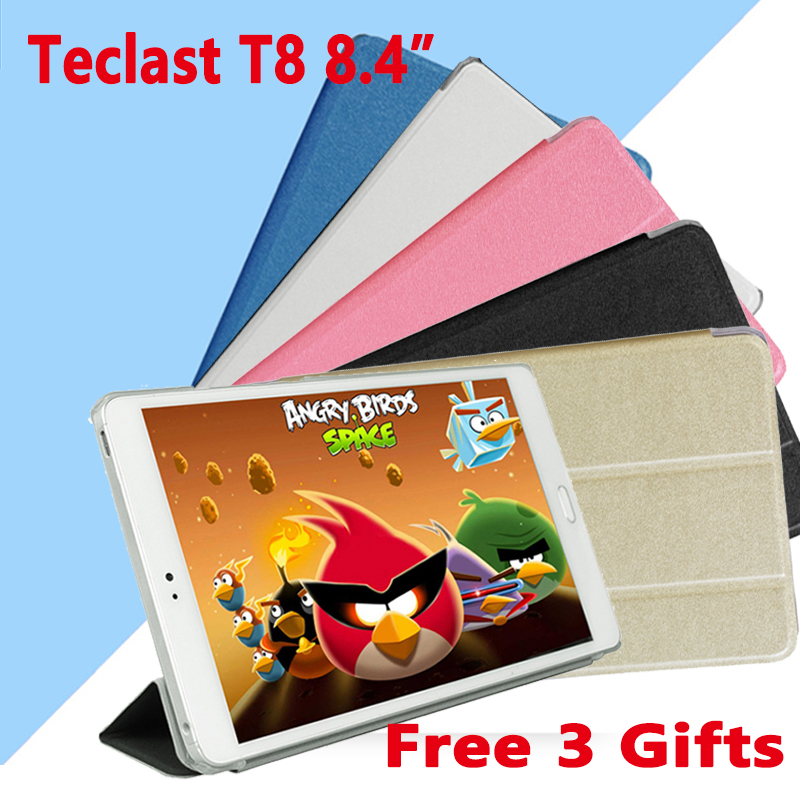 Ultra Thin Case For Teclast T8 M8 8.4