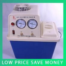 цены 60L/min Circulating Water Vacuum Pump Lab Chemistry Air Equipment Water Vacuum Pump