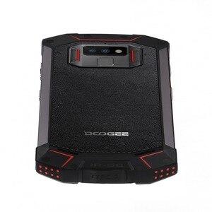 Image 3 - IP68 DOOGEE S70 Lite прочный телефон 4 Гб + 64 Гб Две задней камеры 13MP отпечатков пальцев ID смартфон 5,99 дюймов Восьмиядерный две SIM NFC GPS