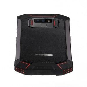 Image 3 - IP68 DOOGEE S70 Lite Rugged Phone 4GB+64GB Dual Back Cameras 13MP Fingerprint ID Smartphone 5.99inch Octa Core Dual SIM NFC GPS