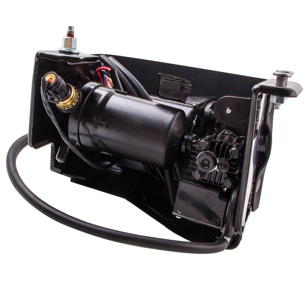 Air Suspension Compressor Pump & Dryer Fits Escalade Tahoe Yukon 15254590 19299545 For Cadillac Chevy GMC 01-06 15101577