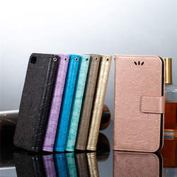 Luxury Flip Case For iPhone 6 6S 7 8 Plus Printed PU Leather Card Slot Wallet Stand Cover CASE iphone 6+ 6s+ 7+ 8+ embossed case 6