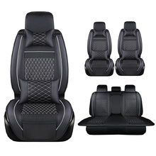Special leather car seat covers For Opel Astra h j g mokka insignia Cascada corsa adam ampera Andhra zafira auto accessories