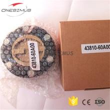 1 PCS hub 26 Dentes de travamento da roda manuel OEM G13A 43810-60A00 para suzuki jimny samurai F8A F10A G13BA G13BB Manual