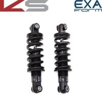 EXA Form Rear Shock Absorber 290 291 Suspension Shocks Spring Kindshock Durable Downhill MTB Bicycle Mountain Bike