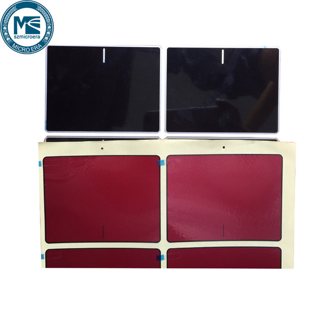 US $13 37 14% OFF|original new for dell 7000 7557 7559 keyboard case  touchpad stickers-in Replacement Parts & Accessories from Consumer  Electronics on